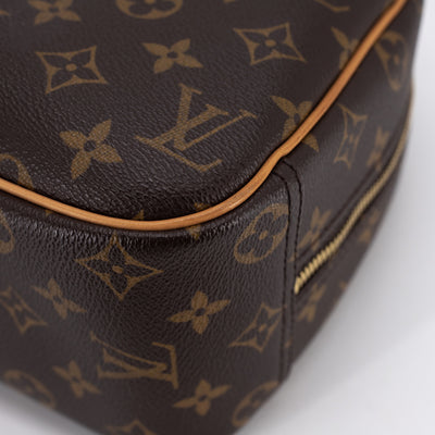 Louis Vuitton Trouville Monogram