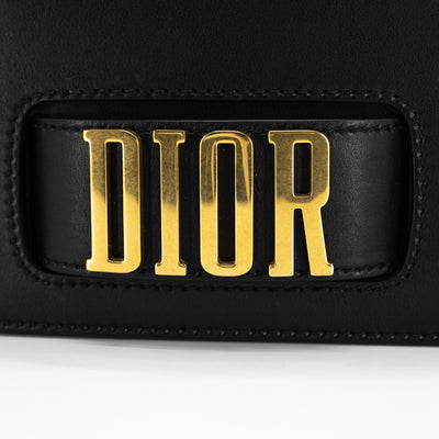 Dior Evolution Clutch Black