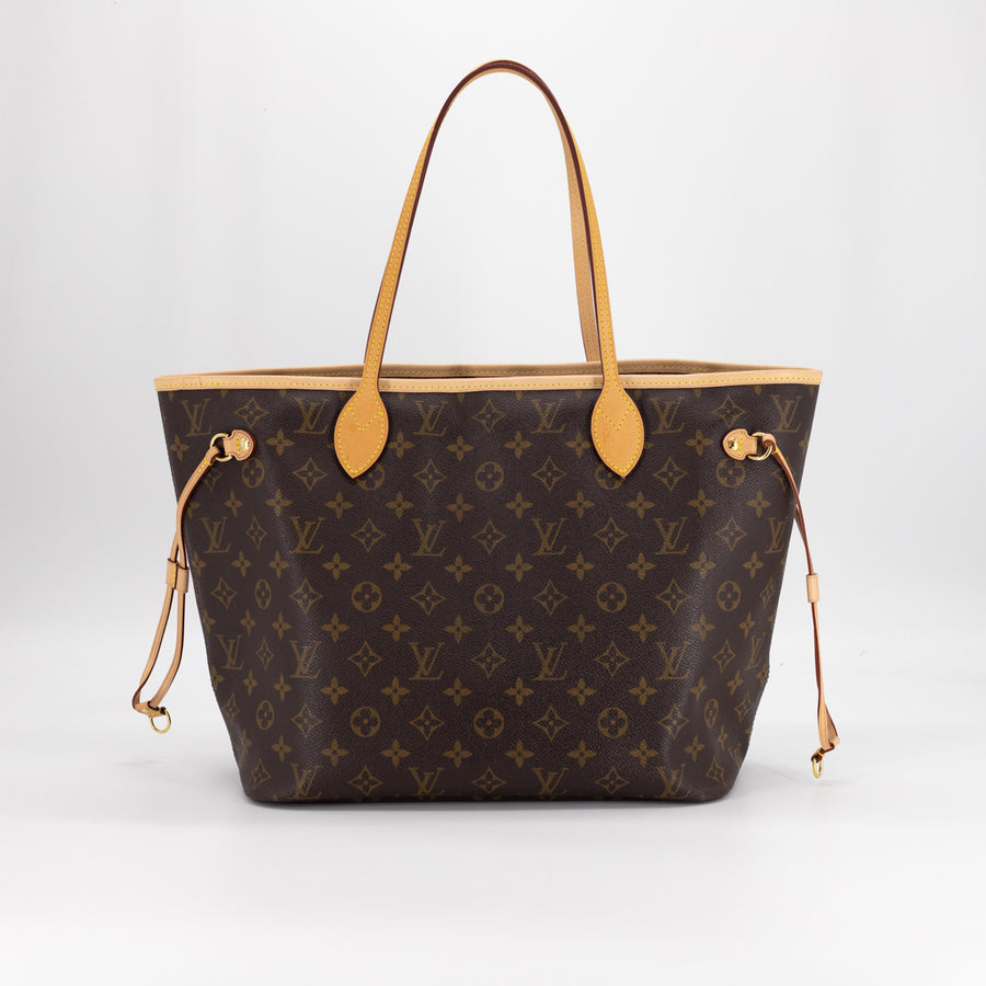 Louis Vuitton Neverfull MM Medium Monogram