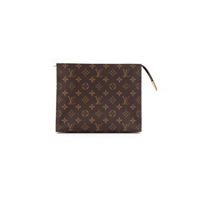 Louis Vuitton Toiletry Pouch 26 Monogram