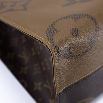 LOUIS VUITTON on the go MM 2020