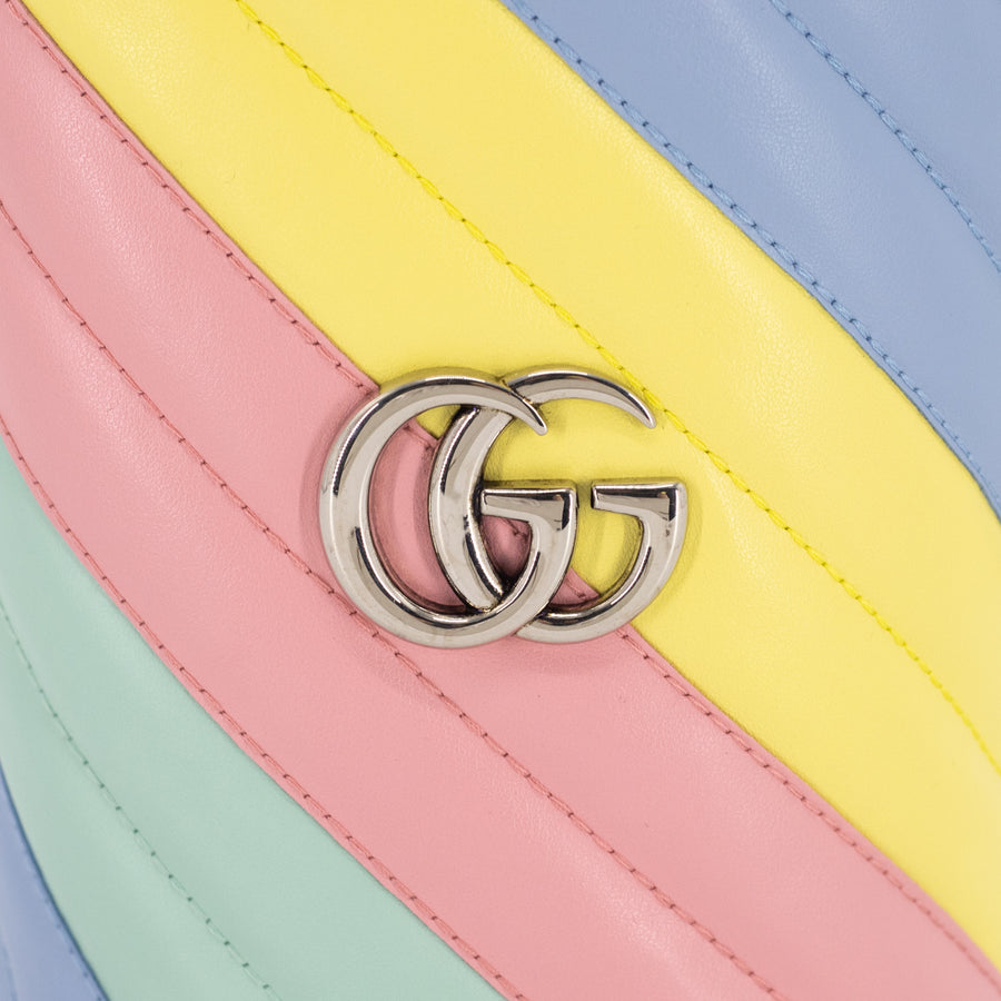 Gucci Bucket Bag Multicolour