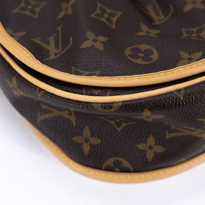 Louis Vuitton Menilmontant PM Monogram