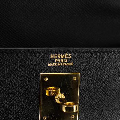 hermes logo close up