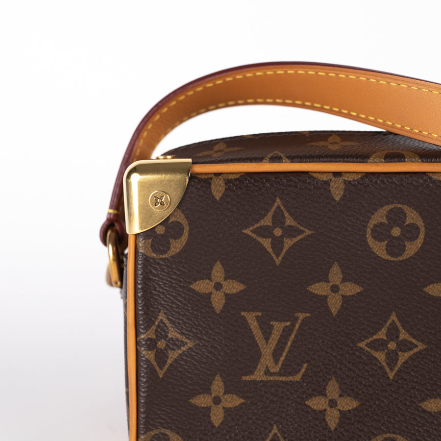 Louis Vuitton Soft Trunk Monogram