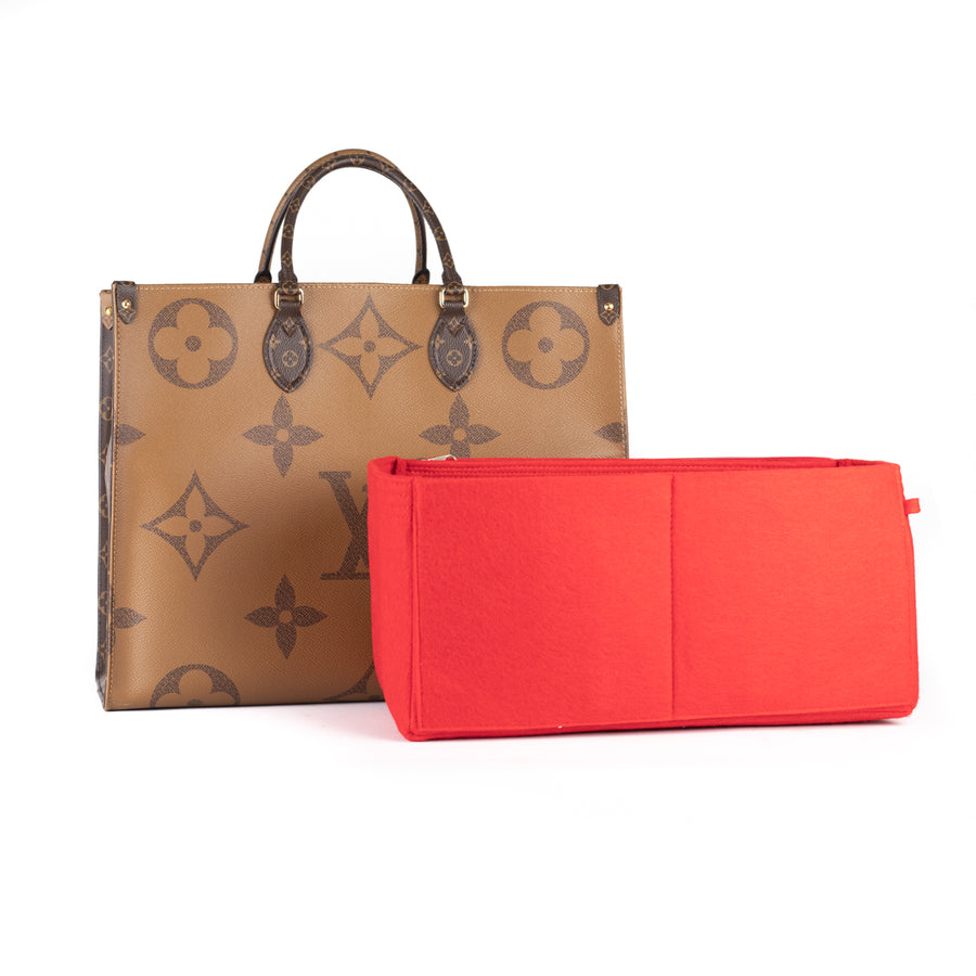 Louis Vuitton On The Go GM Reverse Monogram