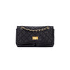 Chanel Seasonal Reissue Flap Black
