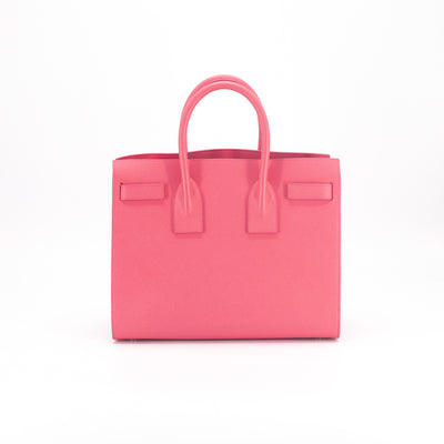 Saint Laurent Small Sac de Jour Pink