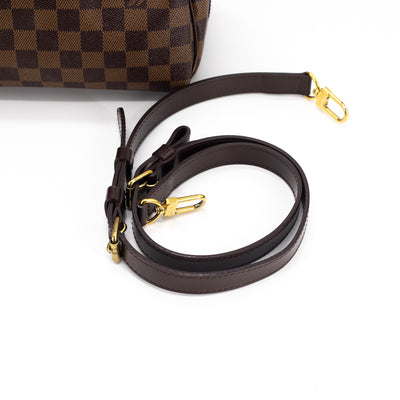 Louis Vuitton Speedy 25 Damier Ebene