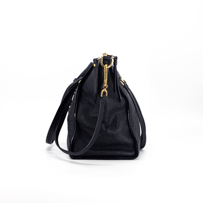 Louis Vuitton PM Empriente LUMINEUSE Tote Infini Dark Navy
