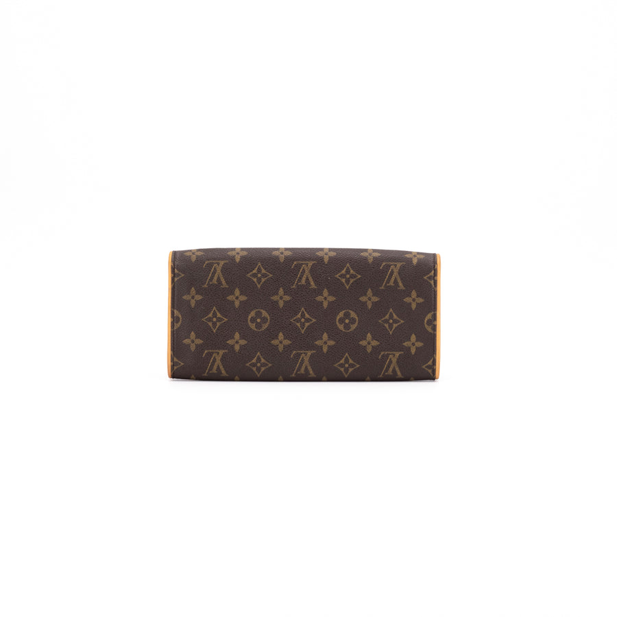 Louis Vuitton Vintage Belt Bag Monogram