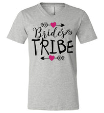 Bride's Tribe Tees and Tanks - Ciao Bella Ltd T-Shirts