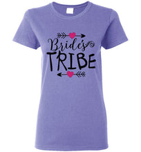 Bride's Tribe Tees and Tanks
