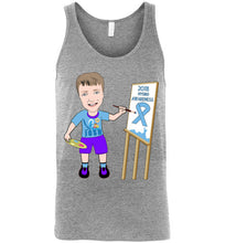 2018 Hydrocephalus Awareness Walk Tank Top