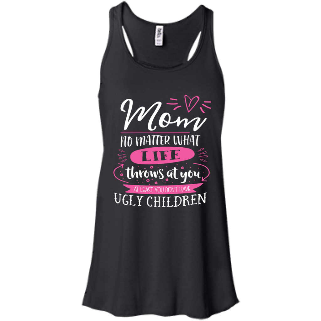 Mom's Life Apparel