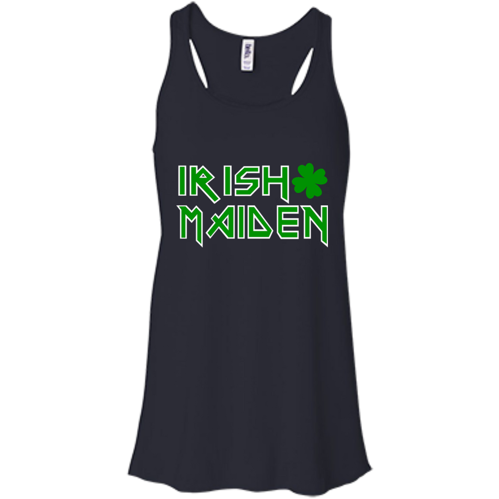 Irish Maiden