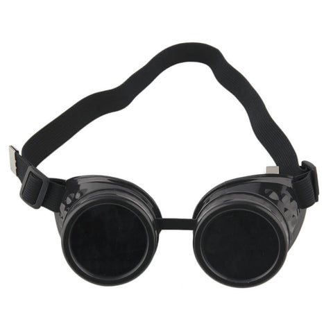 Throwback Retro Biker Goggles