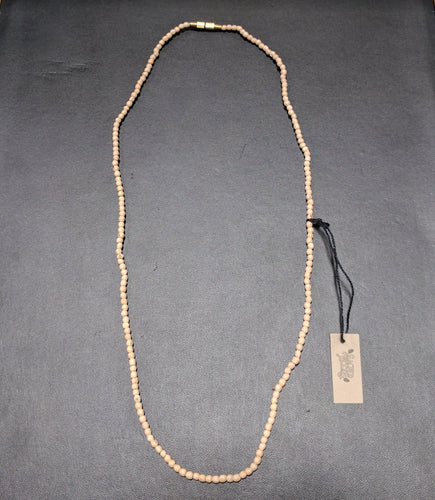 Tulsi necklace natural