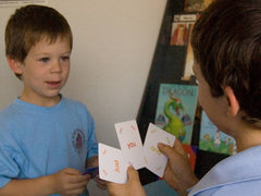"""""""I Wish, I Wish"""" has shown to be one of the most popular Magic Words games both in school and at home."""