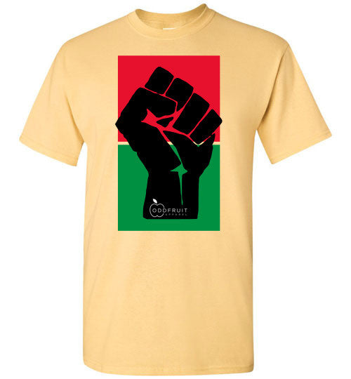"""Power to da People"" Tee"