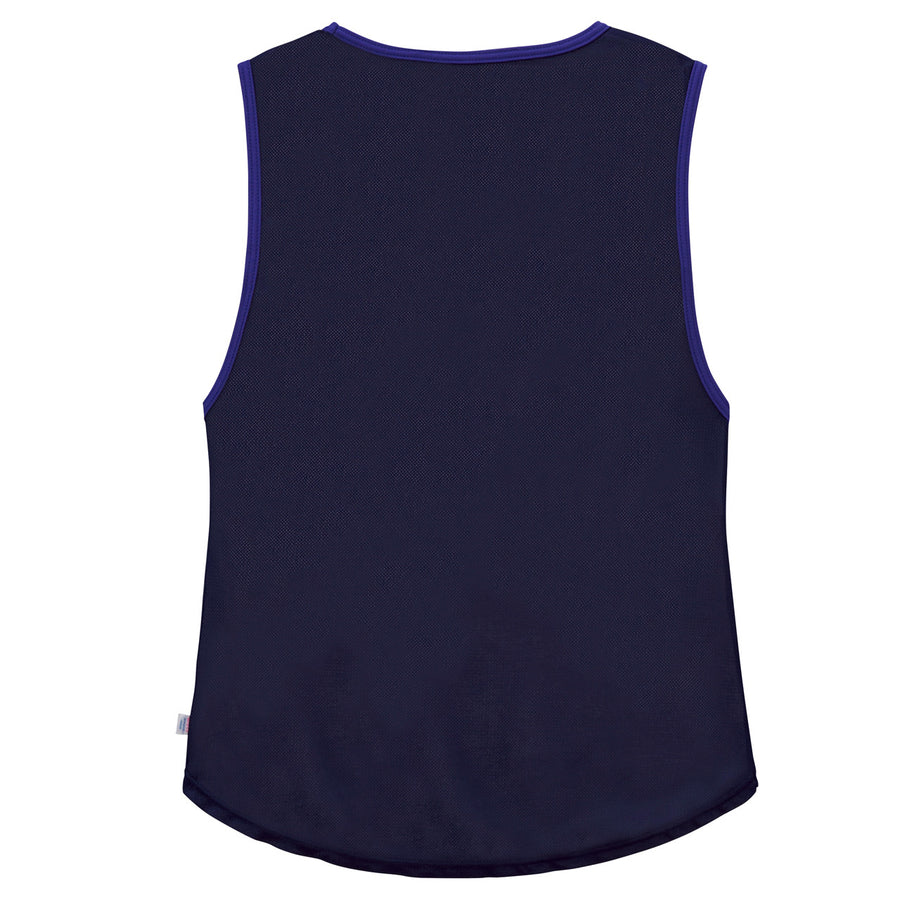 Dry Mesh Tank - Royal Blue - bodyartwebstore