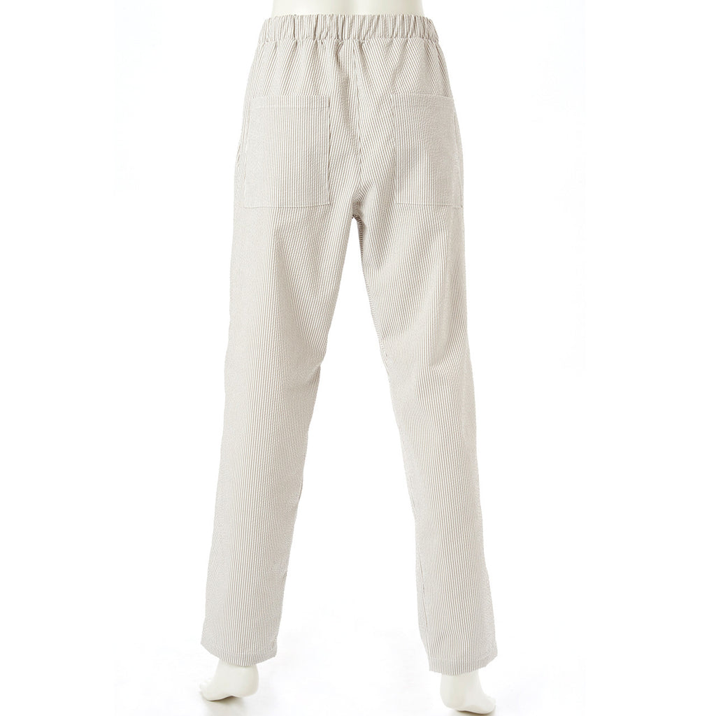 <NEW>Cool Stretch Drop Crotch Pants - Grey