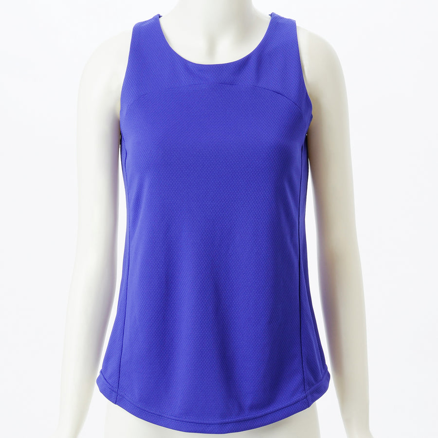 <NEW>Strappy Tank Top - Royal Blue
