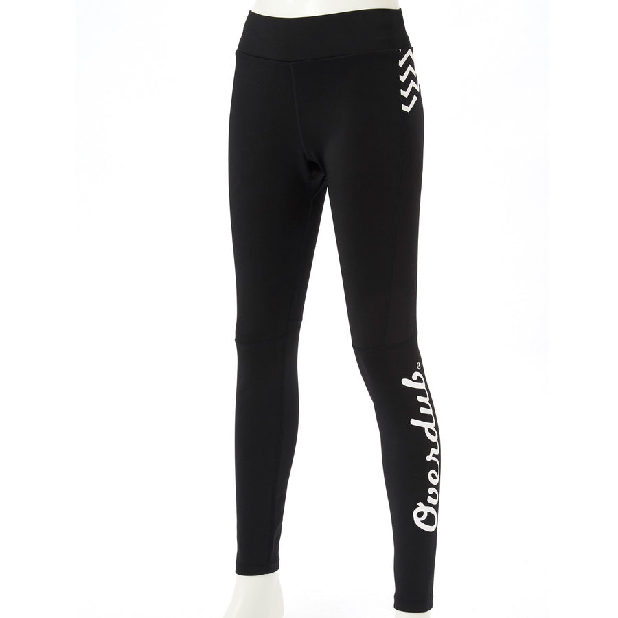 <NEW>RIPE SHELL Active Leggings - Black