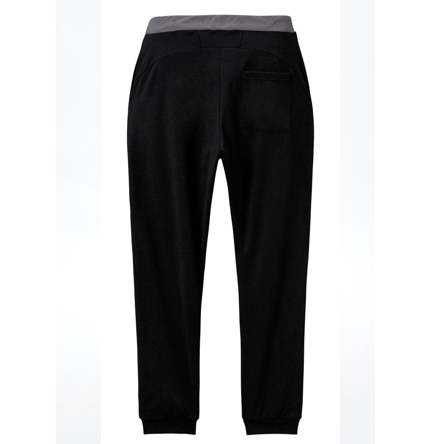 <NEW>Prime Flex Jogger Pants - Black