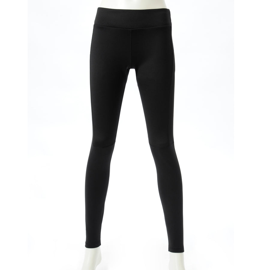 RIPE SHELL Active Leggings - Black
