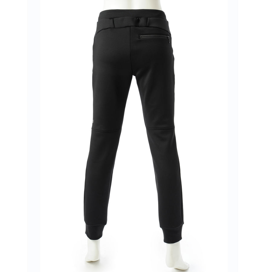 RIPE SHELL Jogger Pants - Black