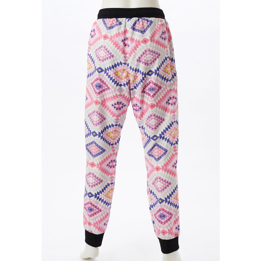 Airpants ZERO - Native Jogging Pants - Pink - bodyartwebstore
