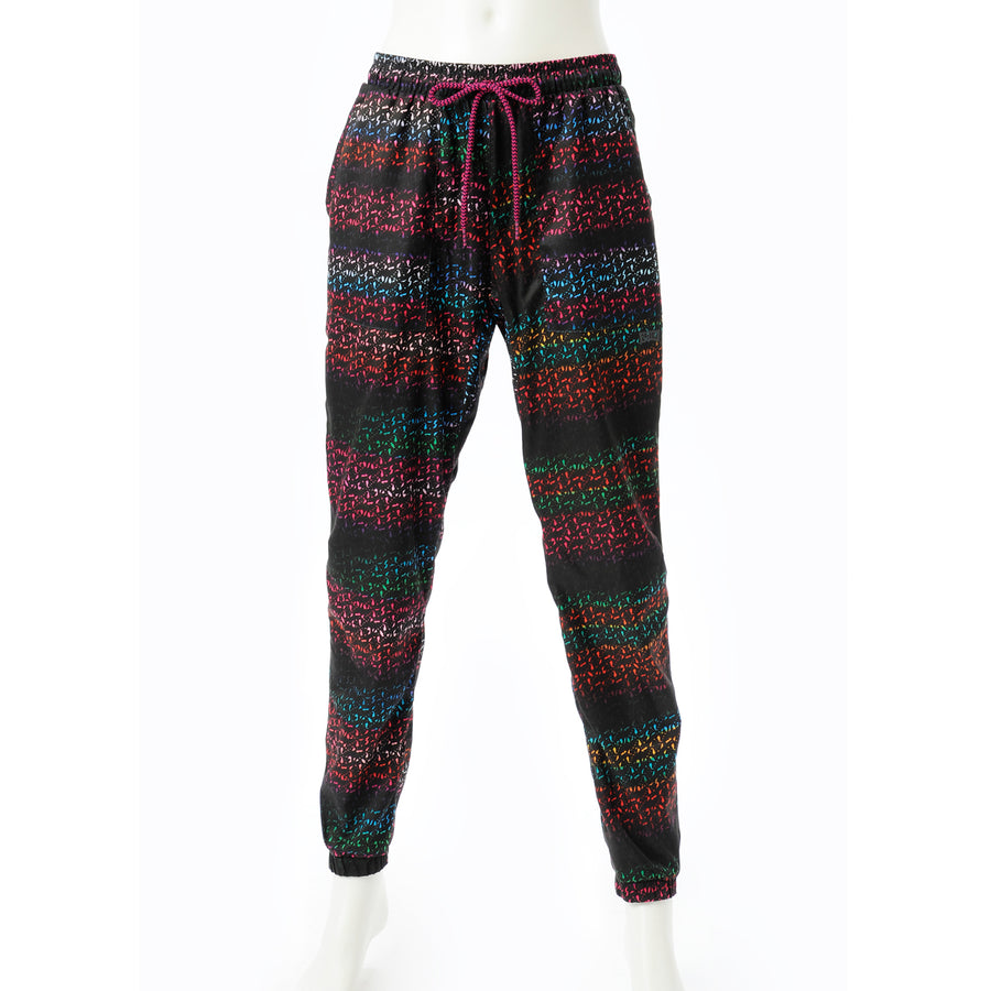 <NEW>G-FLX Long Pants - Multi