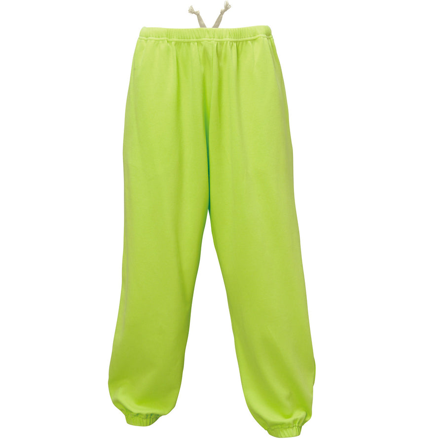 Airsweat - Basic Long - Lime