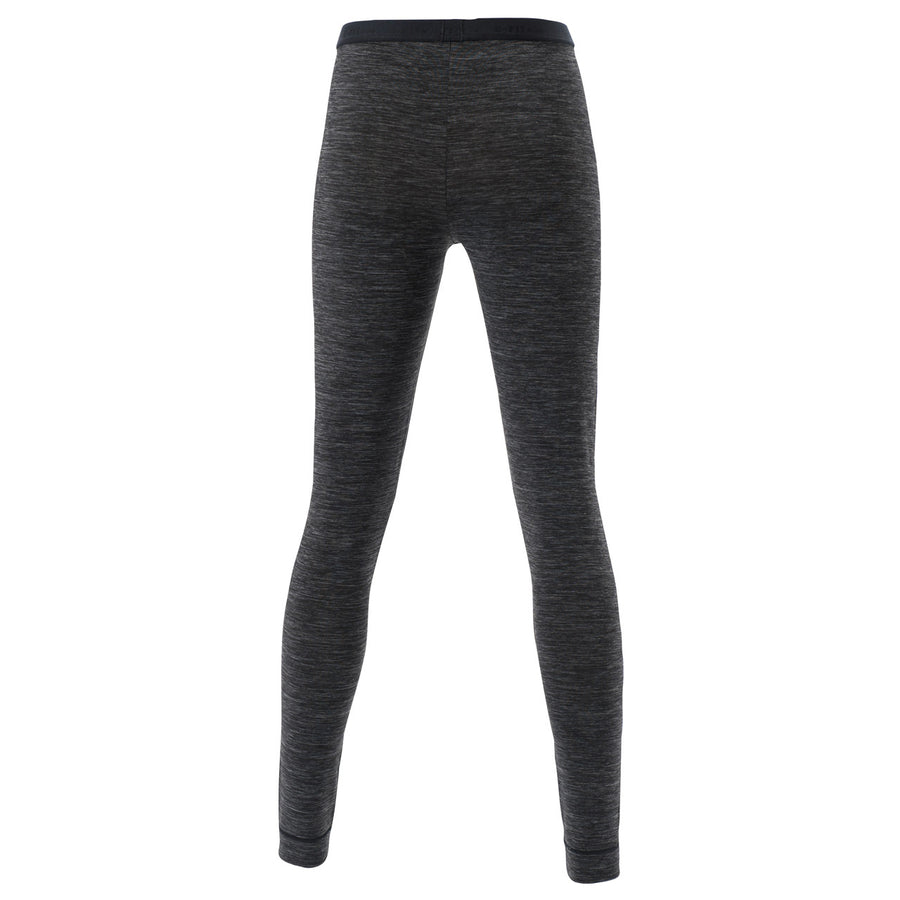 Glosry - Silky Leggings - Black