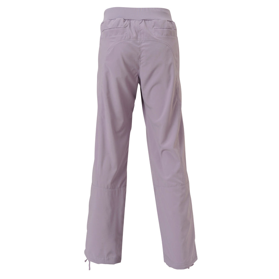 Airpants - Ultra Light Long Pants - Lavender