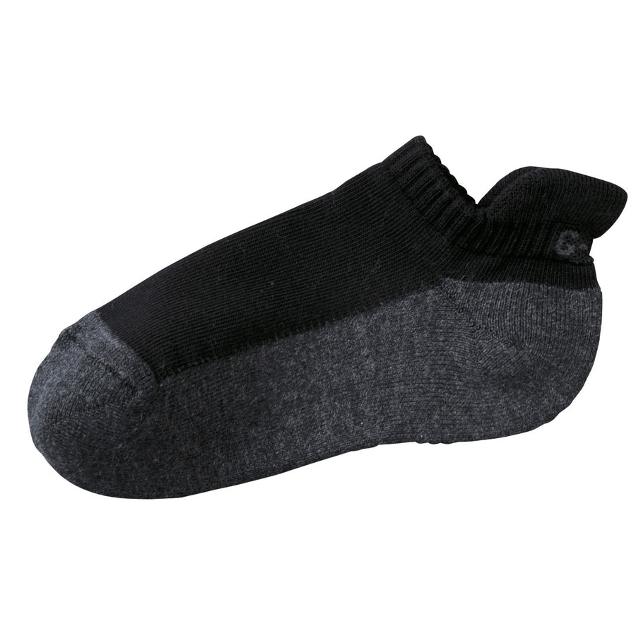 Women's Tab Socks - 6 colors