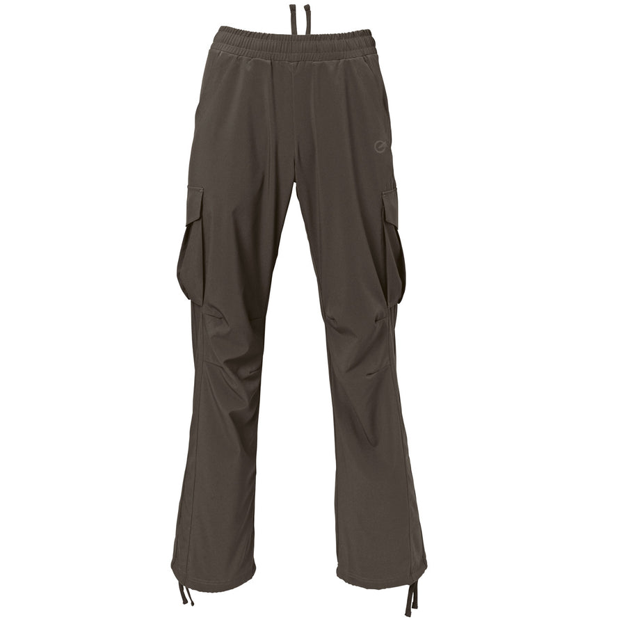 Airpants Zero - Ultra Light Cargo Pants - Dark Grey - bodyartwebstore