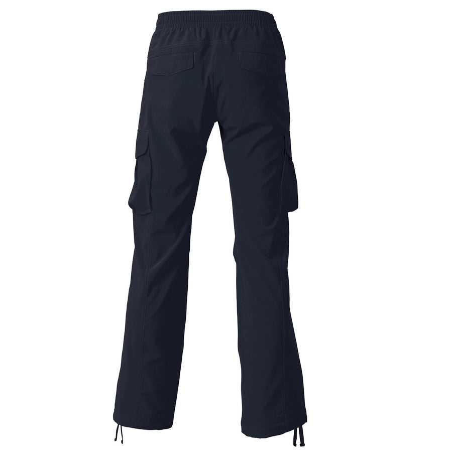 Airpants Zero - Ultra Light Cargo Pants - Navy - bodyartwebstore