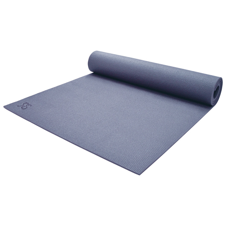 Yoga Mat - Midnight - bodyartwebstore