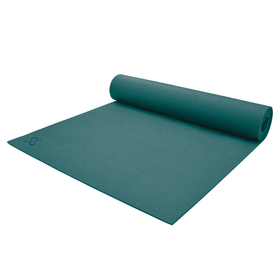Yoga Mat - Blue Green - bodyartwebstore