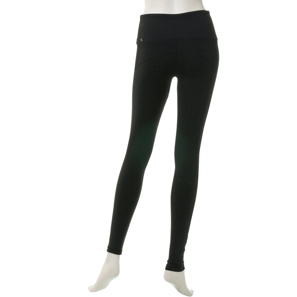 Raiby - Basic Long Leggings - bodyartwebstore