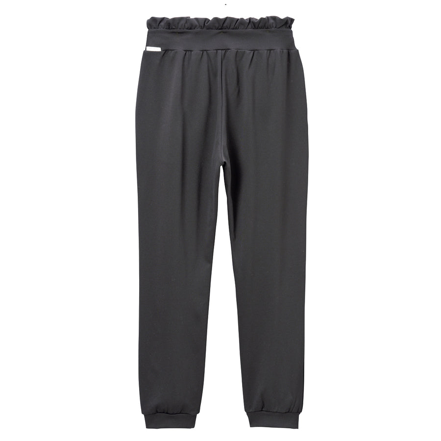<NEW> Micro Modal Ponte Long Pants - Dark Grey