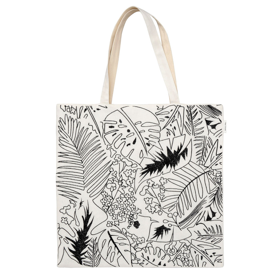 Yoga Tote Bag - bodyartwebstore