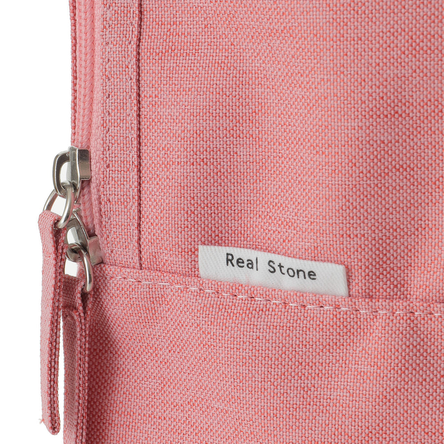 Yoga Mat Bag - Pink - bodyartwebstore