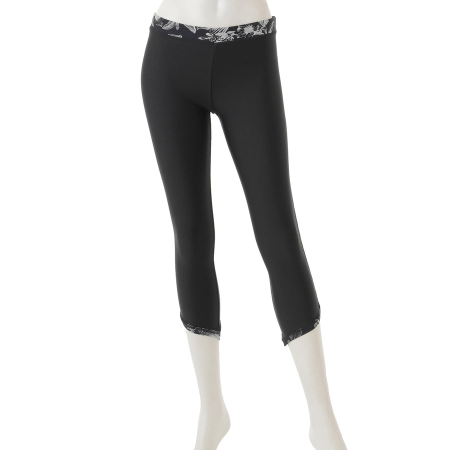 <NEW>High Tension Yoga Leggings - Navy