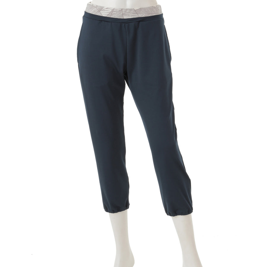 <NEW>High Tension Yoga Pants - Navy