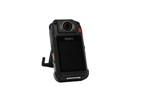 Remote Video Speaker Mic - Body Camera