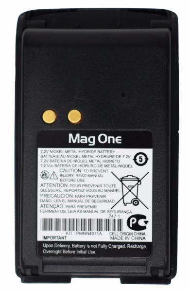 BPR40 1400 mAh Battery PMNN4071AR