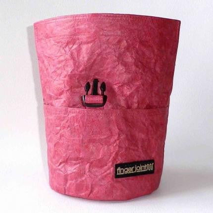 FingerJoint_Tyvek_Chalkbag_RED1